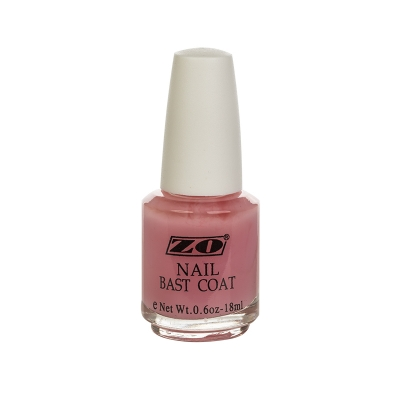 ZO NAIL BASE COAT основа под лак 18 мл
